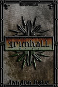 Grimhall short cover