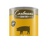 Corlman's Signature Pork Stew