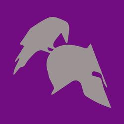 Ravenhelm emblem