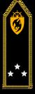 Clavic captain