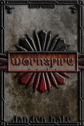 Wornspire short cover