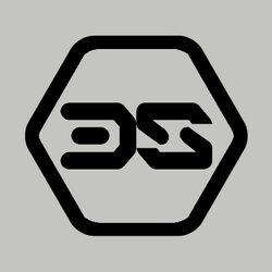 3S emblem