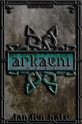 Arkaeni cover