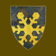House sable emblem
