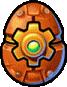 Mek egg