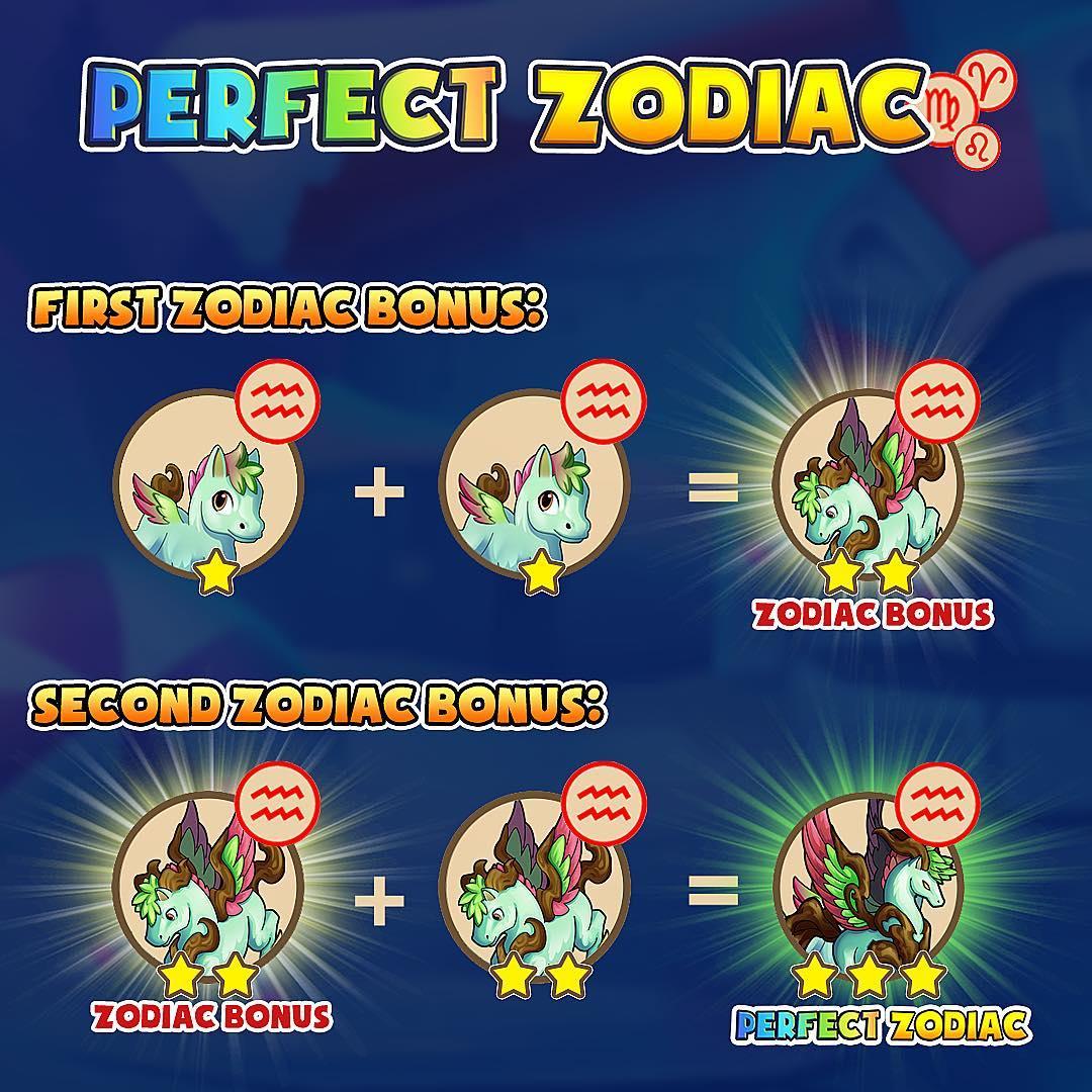 Perfect Zodiac Guide