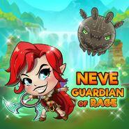 Sneak Peek New Guardian - Neve