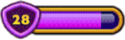 XP Level Bar