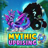 Mythic Uprising Sneak Peek