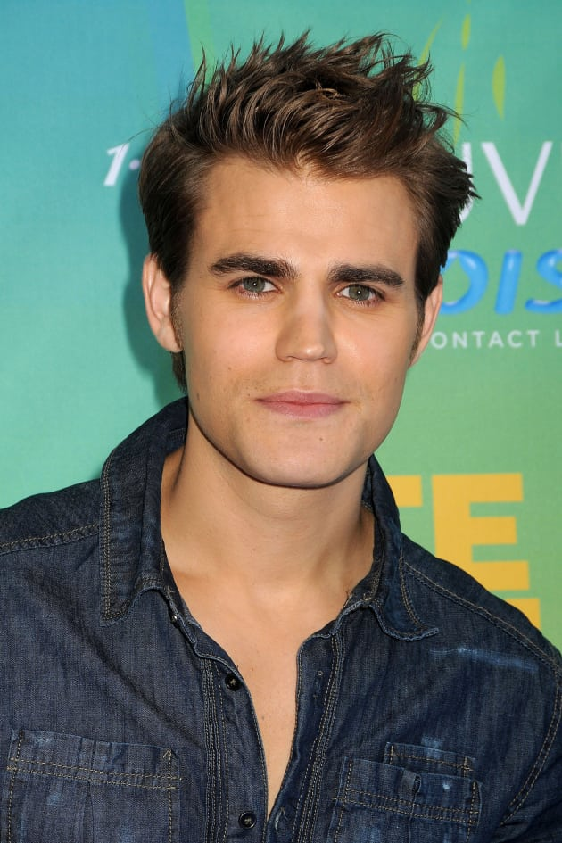 Paul Wesley | Everwood series Wiki | FANDOM powered by Wikia