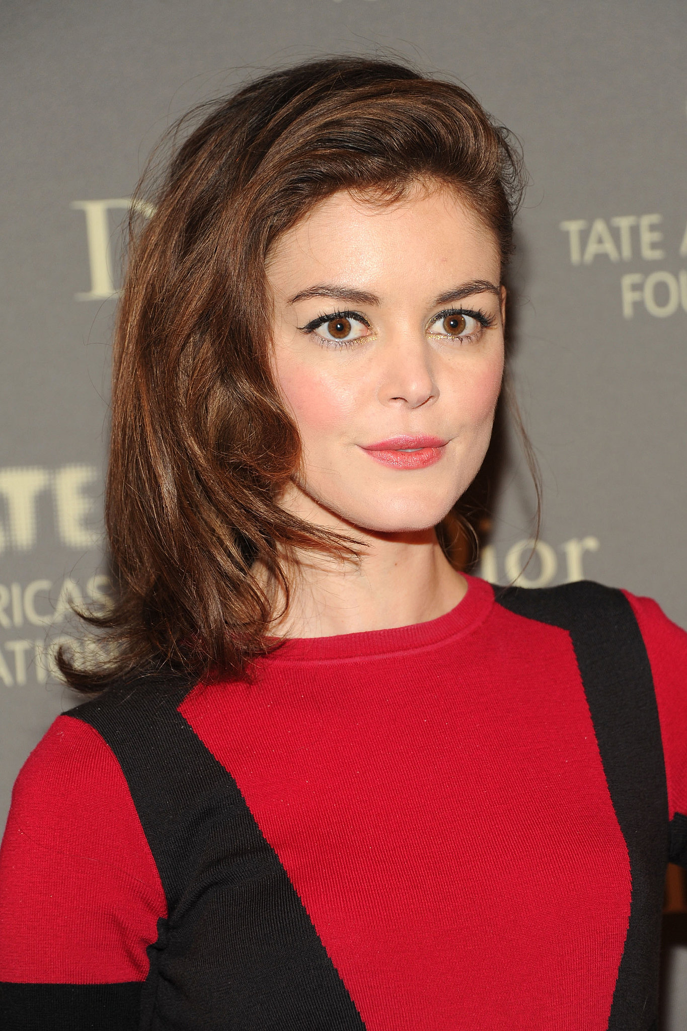 Nora Zehetner born February 5, 1981 (age 37)