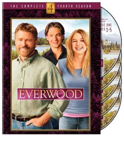 Everwood Season 4 (DVD)