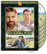 Everwood Season 2 (DVD)