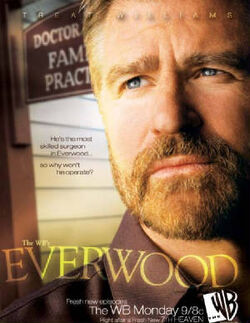 Everwood (Season 3) poster