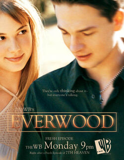 Everwood (Season 1) poster