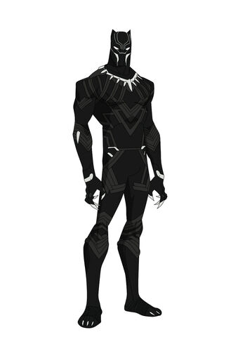 File:Black Panther A.K.A T'Challa.jpg