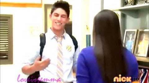 Every Witch Way Jemma - You Don't See Me