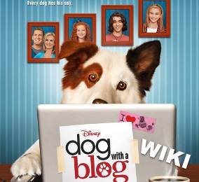 File:Dog with a blog Wiki.png
