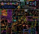 EX Crew/Minigames