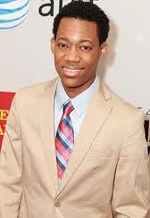 Tyler James Williams Everybody Hates Chris