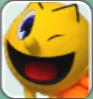 Pac-Man select