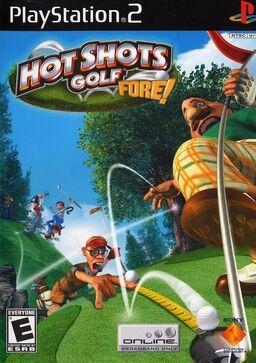 HotShotsGolfFore