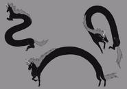 Lord Monochromicorn Character Sheet
