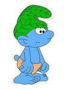 Wild Smurf