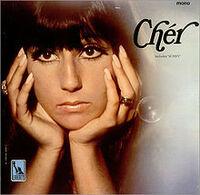 Cher - Cher