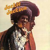 Jackie Jackson - Jackie Jackson