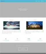 William Davidson Home page