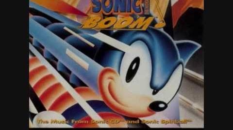 Sonic Boom-Opening Theme