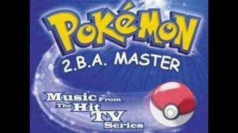 Pokemon - Misty's Song