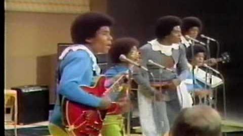 I Want You Back - The Jackson 5-0