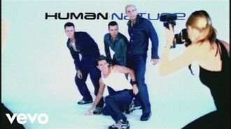 Human Nature - He Don't Love You (Video)