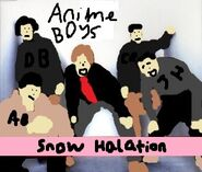 Snow Halation Only A-Side