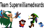 Team Superwilliamedwards