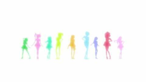 "Love Live - Mogyutto ""love"" de Sekkin Chuu!"