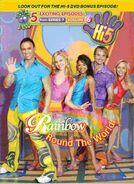 Hi-5 rainbow round the world