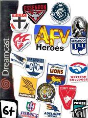 AFV Heroes