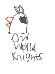 OW World Knights