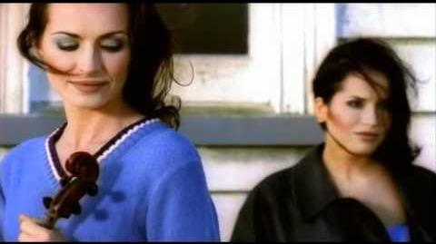 The Corrs - What Can I Do Official Video