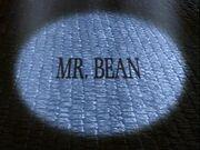 Mr. bean title card