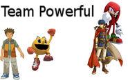 Team Powerful