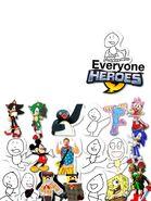 Everyone Heroes Pic 3