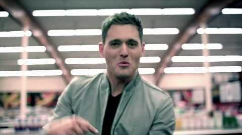 Michael Bublé - Haven't Met You Yet Official Music Video