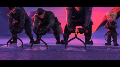 Frozen - Frozen Heart (HD)