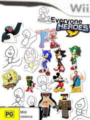 Everyone Heroes