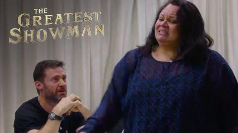 "The Greatest Showman ""This Is Me"" with Keala Settle 20th Century FOX"
