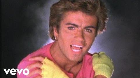 Wham! - Wake Me Up Before You Go-Go (Official Music Video)